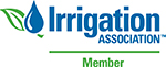 Greenstar Landscaping & Irrigation is a proud member of Irrigation Association in Miami FL